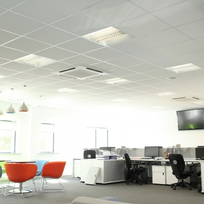 OFFICEFITOUT TURNKEY OFFICE FITOUT