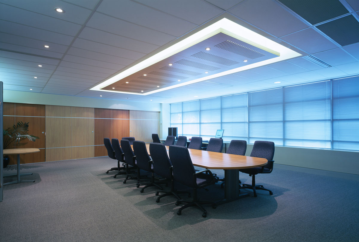 Boardroom Design Decoration