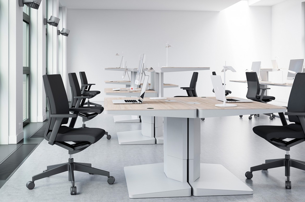 Looking to Downsize Your Work Space?