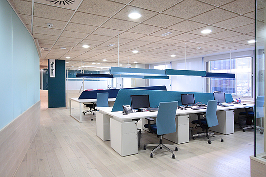 20 Steps to a Successful Office Fitout