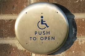 Do you need to worry about disabled access for your fitout?