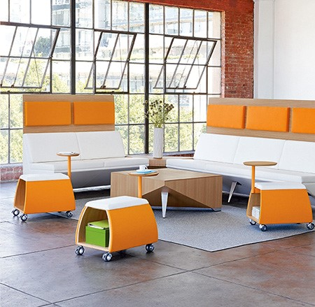 What millennials want in a workspace for Office design for millennials