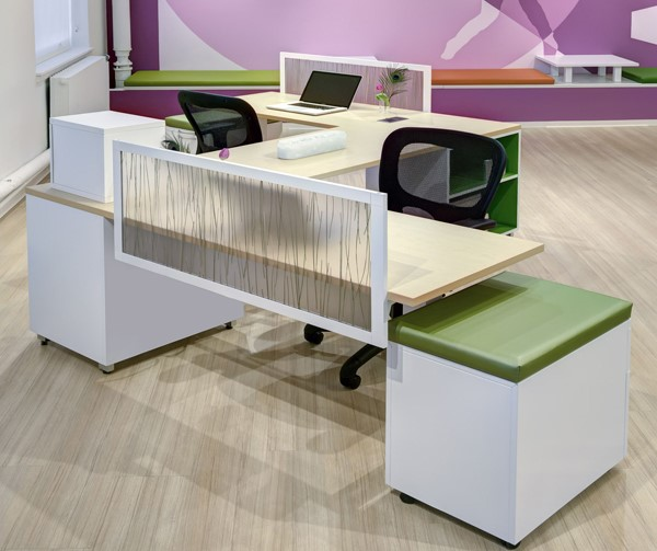 How to Create the Ideal Hot Desking Space for Your Employees