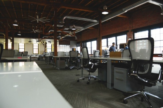 Six Thing Employees Hate About Office Design and Why You Should Care