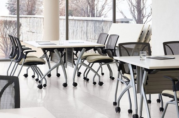 Top Trends in Sustainable Office Furniture